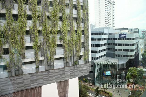 新加坡ERC学院专业优势