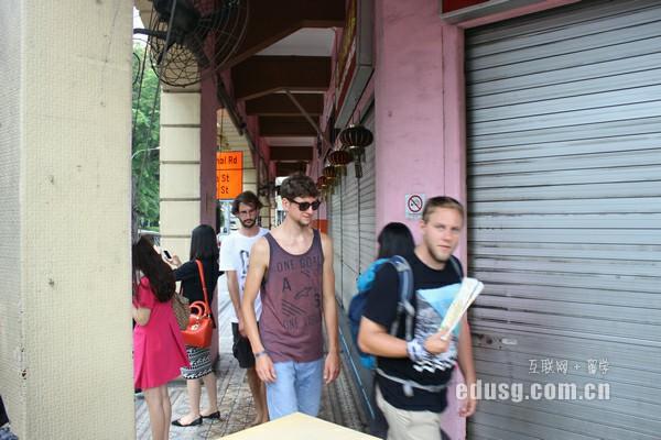 新加坡管理大学专业优势