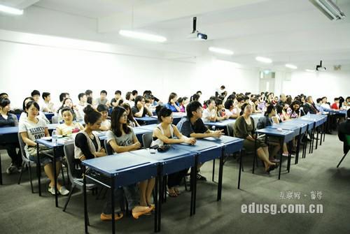 新加坡管理学院管理专业有哪些