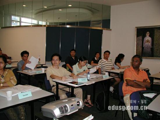 新加坡共和理工学院住宿条件