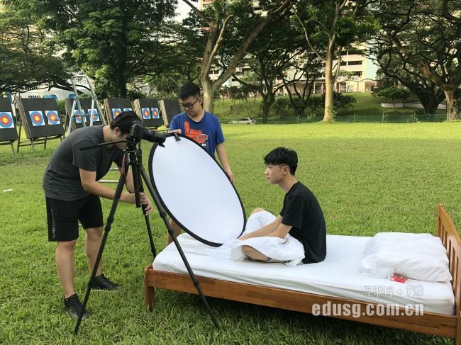 新加坡管理发展学院设计专业就业前景