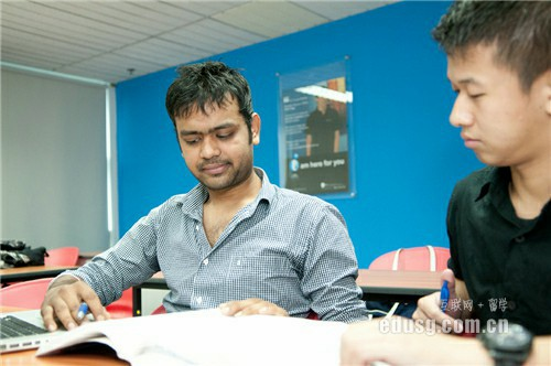 詹姆斯库克大学新加坡校区英语条件申请