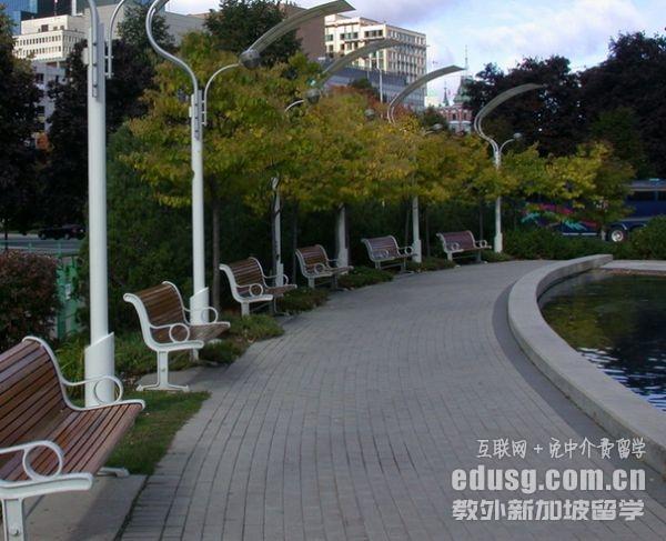 科廷科技大学新加坡分校研究生申请