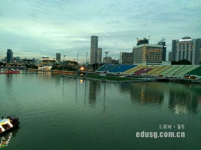 新加坡南洋理工大学生物科学专业