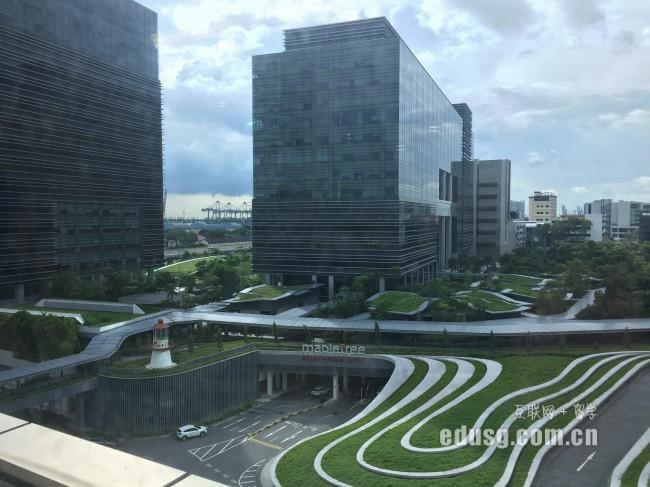 新加坡共和理工学院会计专业