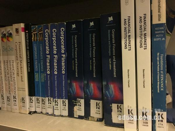 新加坡财经管理学院信息技术专业排名