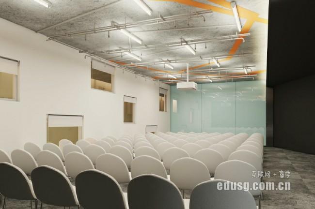 新加坡辅仁预科学院专业设置