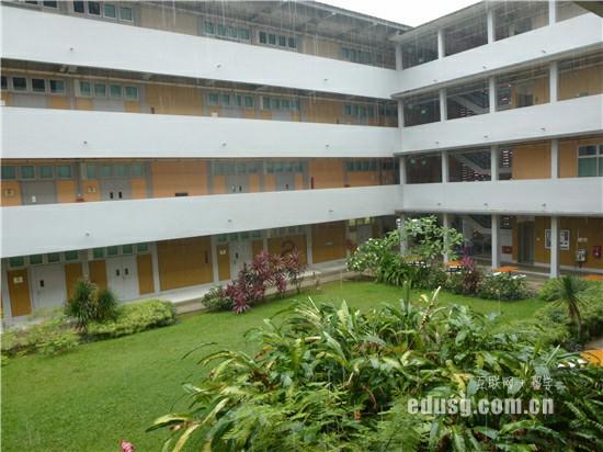 詹姆斯库克大学新加坡校区申请时间