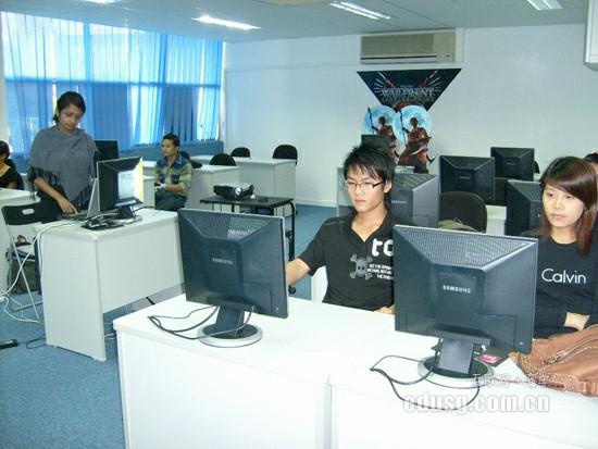 詹姆斯库克大学新加坡校区金融专业