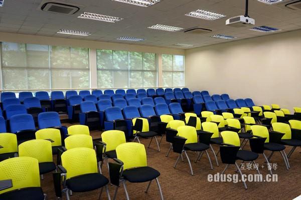 新加坡SSTC学院读预科