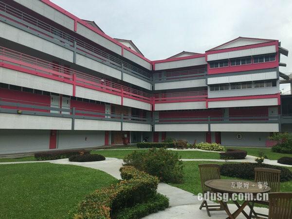 新加坡财经管理学院会计金融类专业