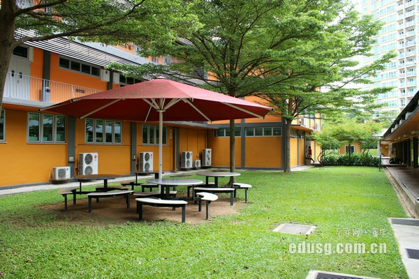新加坡TMC学院硕士学费