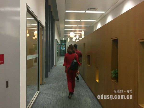 新加坡留学物流管理专业学校有哪些