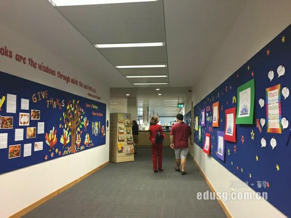 澳洲预科学校选择