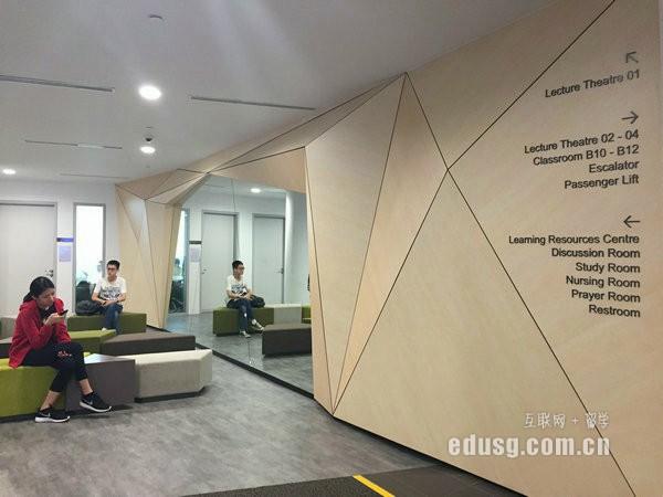 【新加坡留学录取榜-第6850例】恭喜刘同学思德福学院签证成功获批