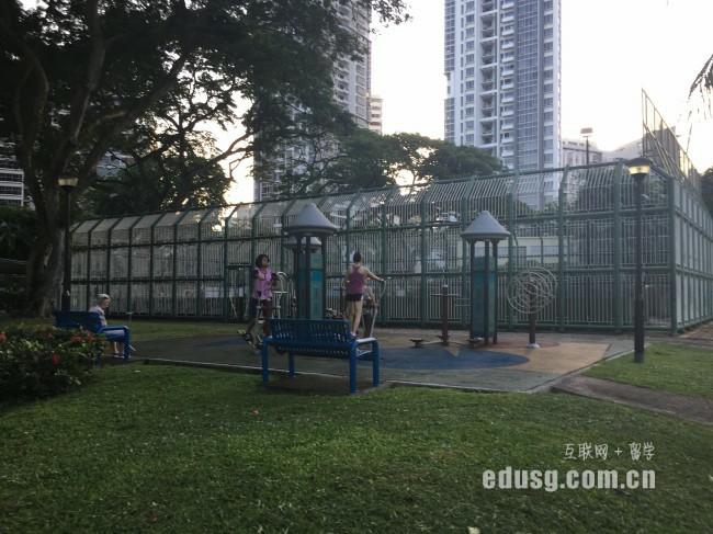 新加坡南洋现代管理学院研究生申请材料
