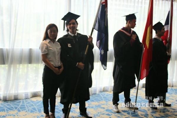 新加坡南洋现代管理学院专业课程