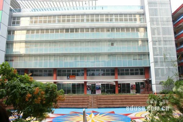 新加坡留学IT专业条件