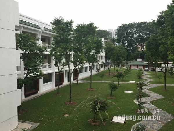 新加坡义安理工学院几年制