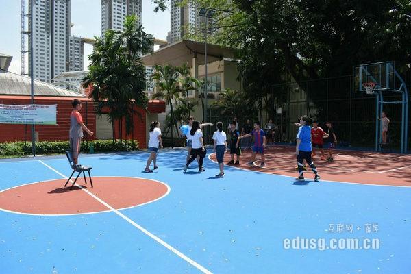 去新加坡智源教育学院留学如何申请
