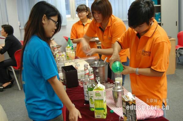 留学新加坡IT专业申请