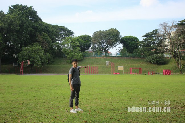 新加坡读学前教育专业