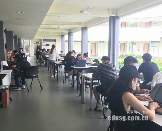 新加坡A水准成绩可以申报那些学校