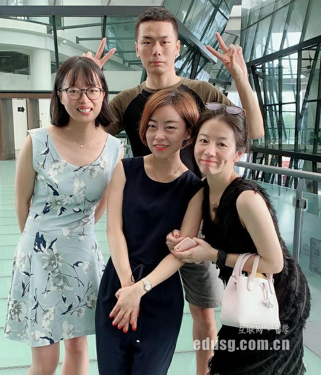 新加坡olevel培训学校