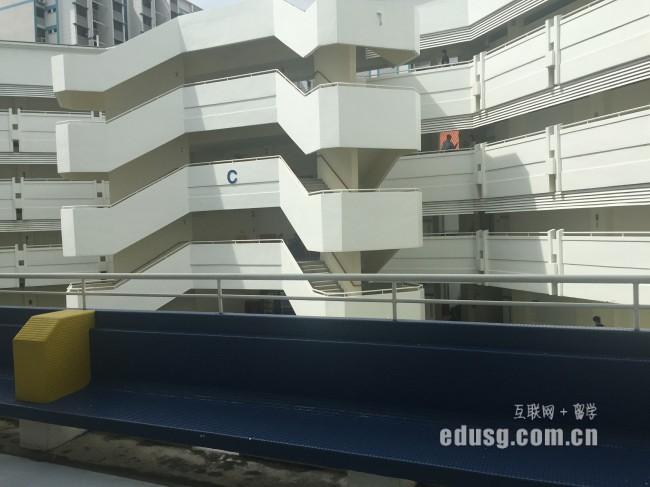 新加坡psb学院和楷博哪个好