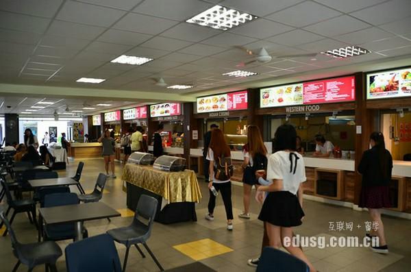 新加坡商科专业就业情况