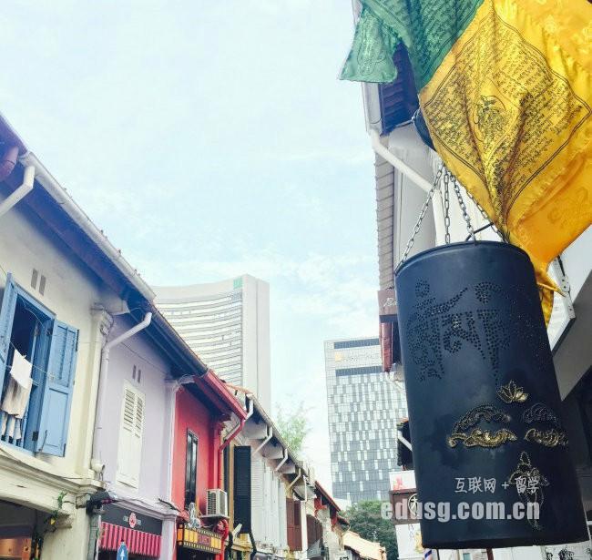 新加坡设计学校