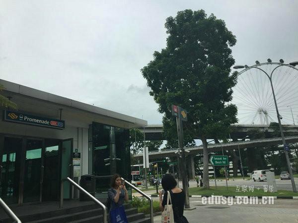 新加坡酒店旅游研究生专业排名
