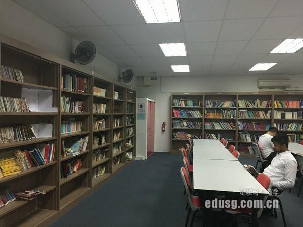 信息技术专业去新加坡读硕士