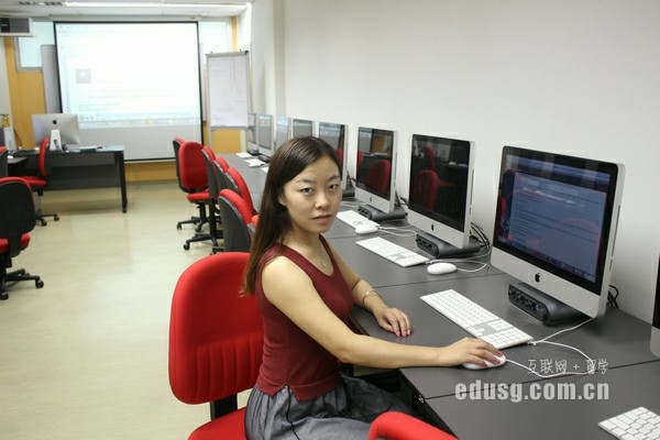 2017新加坡留学会计专业