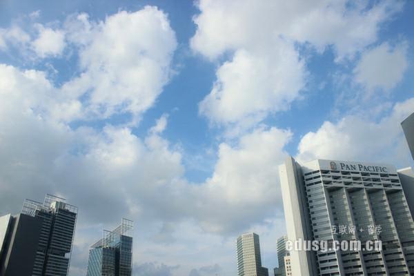 新加坡设计研究生留学