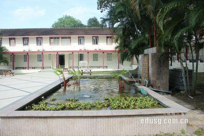 新加坡理工学院申请