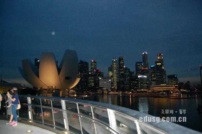 新加坡理工大学世界排名