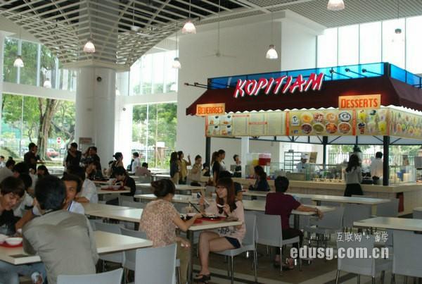 新加坡读研工商管理专业申请