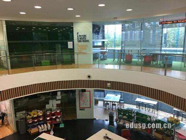 中国学生去新加坡留学