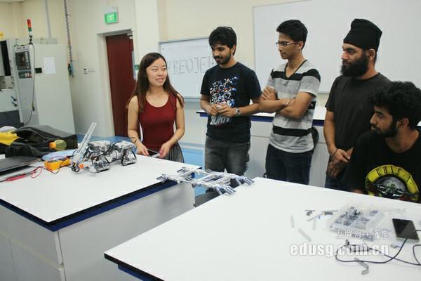 新加坡大学的物流管理专业