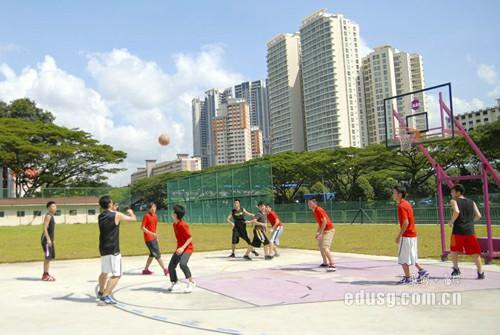 新加坡有没有艺术学院