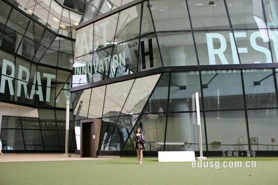 新加坡哪所大学MBA专业比较好