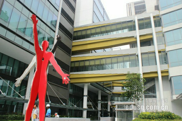 新加坡哪所学校旅游管理专业好