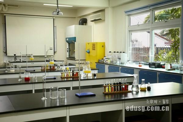 新加坡电气工程专业留学