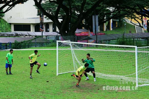 新加坡有什么好的高中