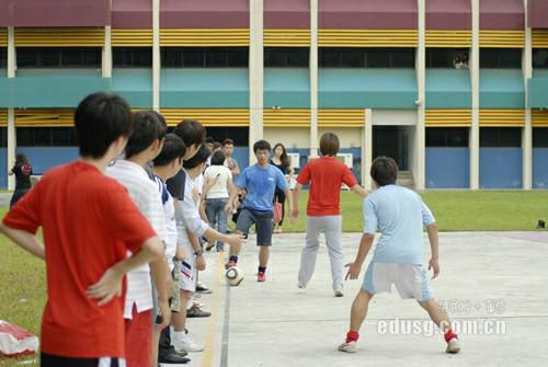 新加坡学生签证多长时间出来