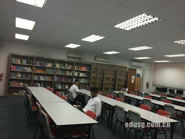 新加坡留学高中如何