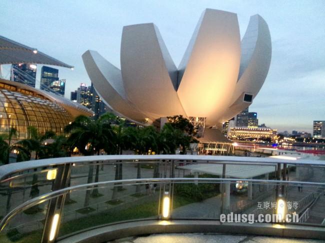 新加坡的alevel学校