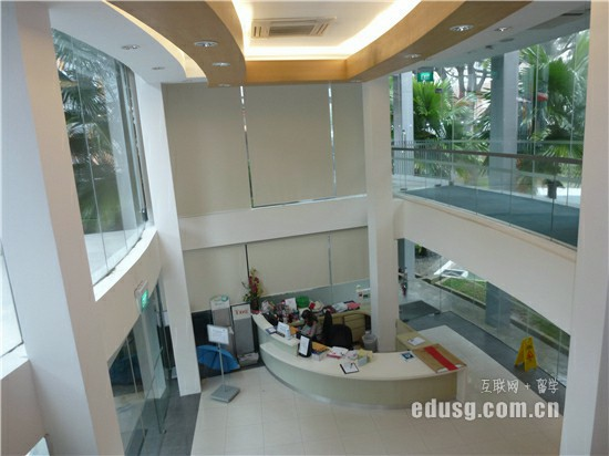 新加坡莎顿学院a水准