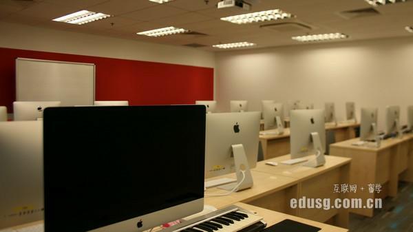 马来西亚亚太科技大学研究生申请费用